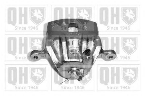Тормозной суппорт QUINTON HAZELL QBS2018