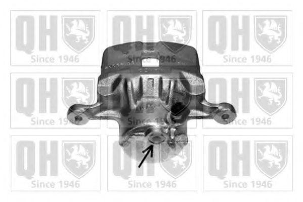 Тормозной суппорт QUINTON HAZELL QBS2025