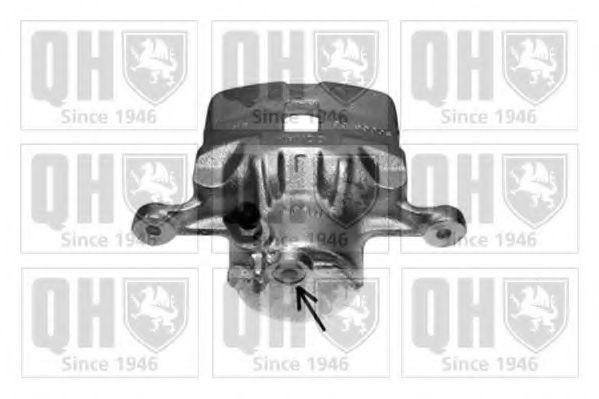 Тормозной суппорт QUINTON HAZELL QBS2026