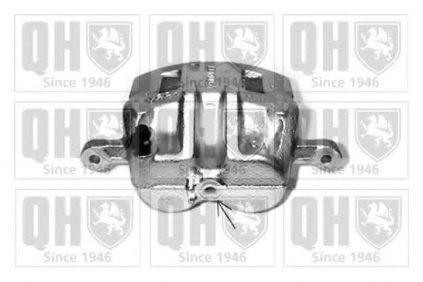 Тормозной суппорт QUINTON HAZELL QBS2027
