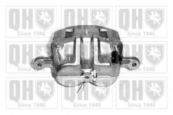 Тормозной суппорт QUINTON HAZELL QBS2028
