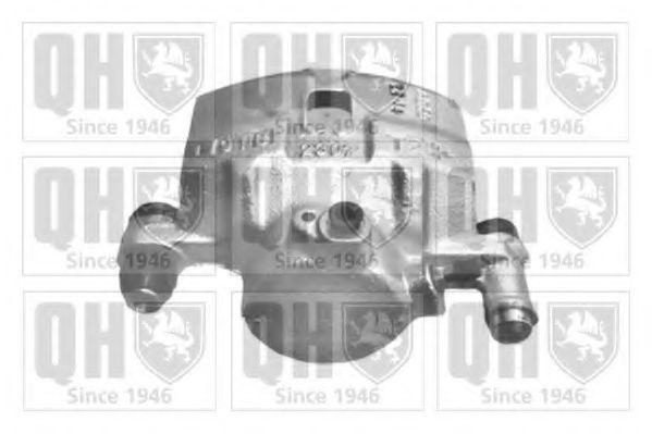 Тормозной суппорт QUINTON HAZELL QBS2101