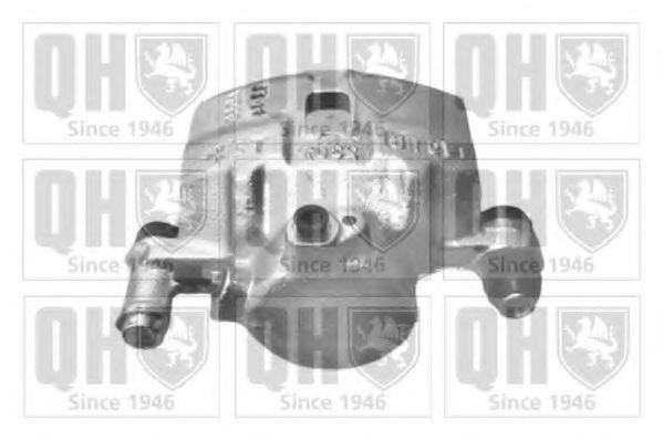 Тормозной суппорт QUINTON HAZELL QBS2102