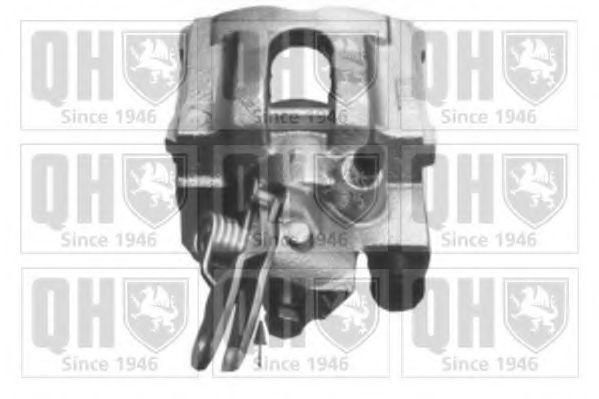 Тормозной суппорт QUINTON HAZELL QBS2103