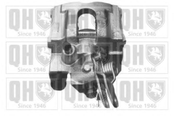 Тормозной суппорт QUINTON HAZELL QBS2104