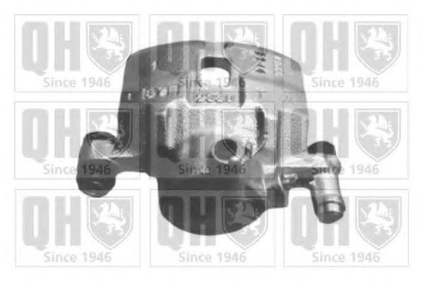 Тормозной суппорт QUINTON HAZELL QBS2105