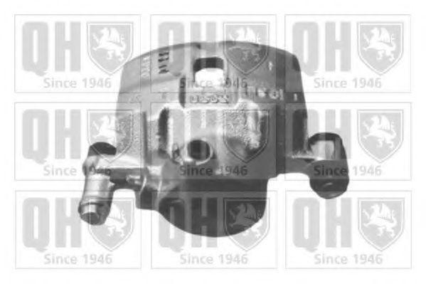 Тормозной суппорт QUINTON HAZELL QBS2106