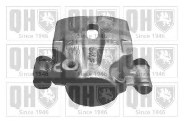 Тормозной суппорт QUINTON HAZELL QBS2107