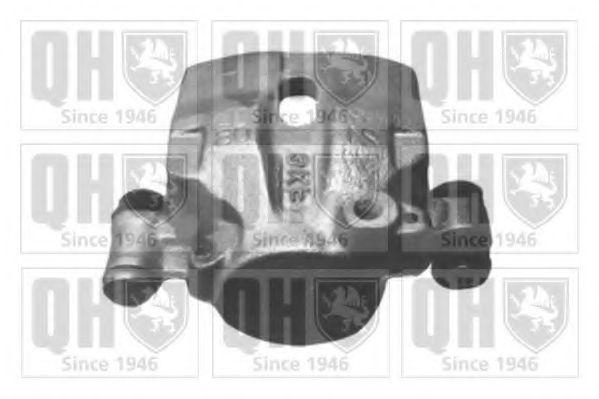 Тормозной суппорт QUINTON HAZELL QBS2108