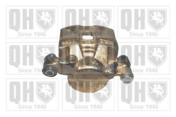 Тормозной суппорт QUINTON HAZELL QBS2109