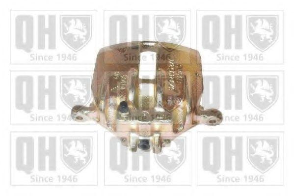 Тормозной суппорт QUINTON HAZELL QBS2323