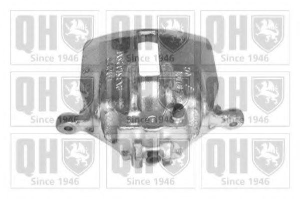 Тормозной суппорт QUINTON HAZELL QBS2324