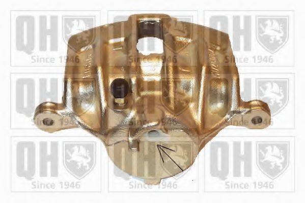 Тормозной суппорт QUINTON HAZELL QBS2357