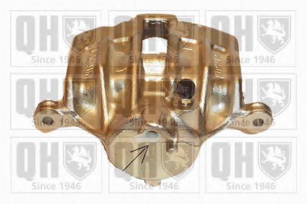 Тормозной суппорт QUINTON HAZELL QBS2358