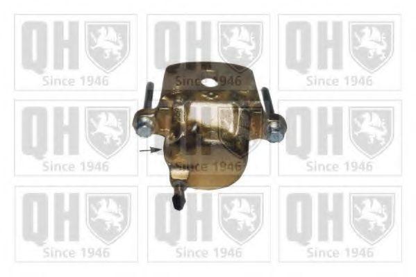 Тормозной суппорт QUINTON HAZELL QBS2407