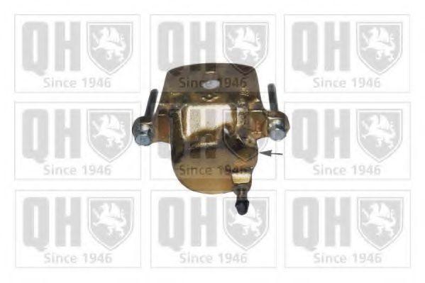 Тормозной суппорт QUINTON HAZELL QBS2408
