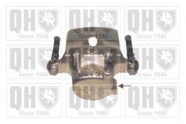Тормозной суппорт QUINTON HAZELL QBS2409
