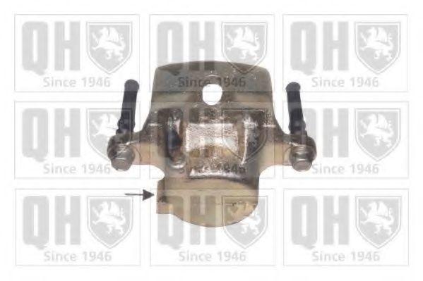 Тормозной суппорт QUINTON HAZELL QBS2410
