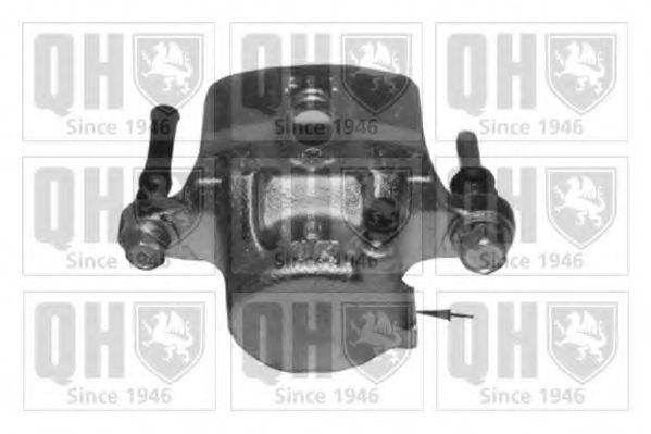 Тормозной суппорт QUINTON HAZELL QBS2419