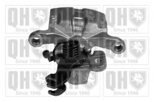 Тормозной суппорт QUINTON HAZELL QBS2487