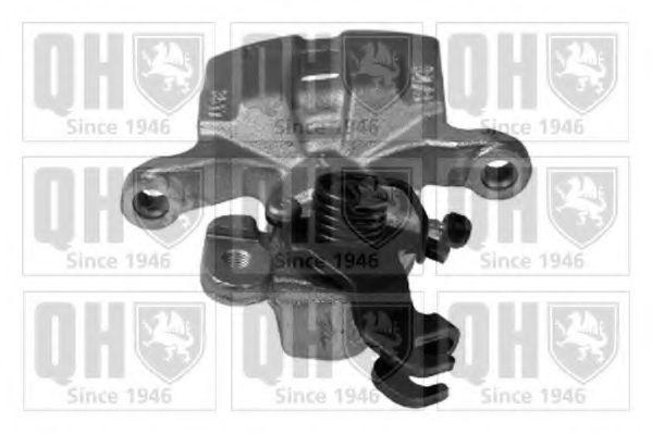 Тормозной суппорт QUINTON HAZELL QBS2488