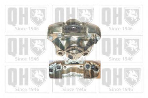 Тормозной суппорт QUINTON HAZELL QBS2603