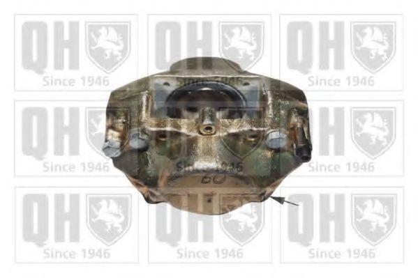 Тормозной суппорт QUINTON HAZELL QBS2605