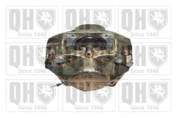 Тормозной суппорт QUINTON HAZELL QBS2606