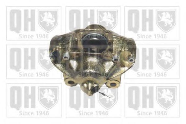 Тормозной суппорт QUINTON HAZELL QBS2612