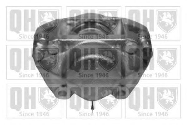 Тормозной суппорт QUINTON HAZELL QBS2619