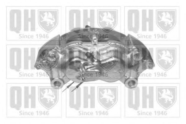 Тормозной суппорт QUINTON HAZELL QBS2625