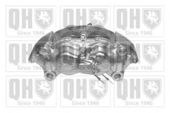 Тормозной суппорт QUINTON HAZELL QBS2626