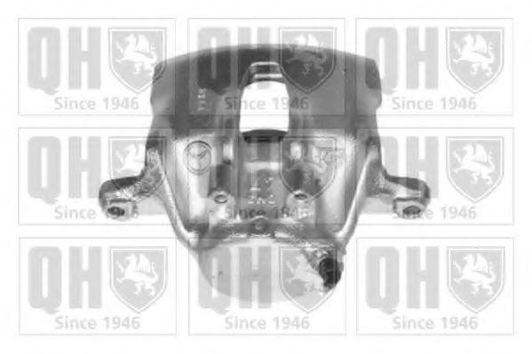 Тормозной суппорт QUINTON HAZELL QBS2627