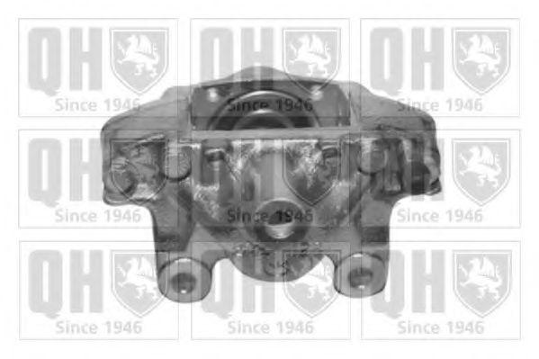 Тормозной суппорт QUINTON HAZELL QBS2629