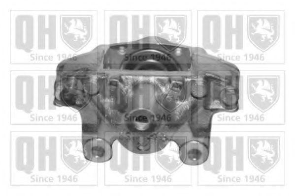 Тормозной суппорт QUINTON HAZELL QBS2630