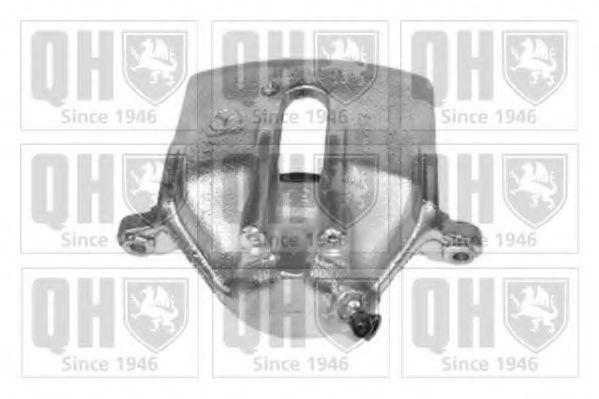 Тормозной суппорт QUINTON HAZELL QBS2631