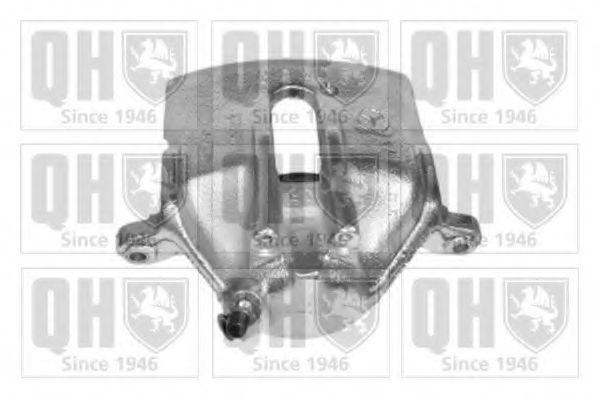 Тормозной суппорт QUINTON HAZELL QBS2632