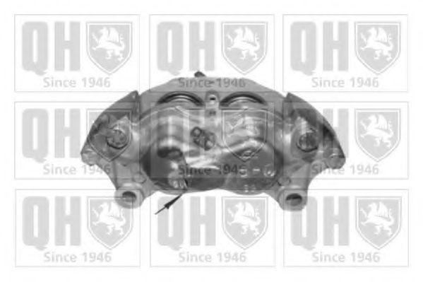 Тормозной суппорт QUINTON HAZELL QBS2643