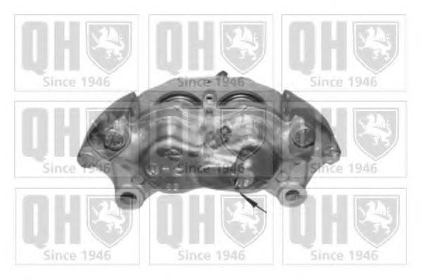 Тормозной суппорт QUINTON HAZELL QBS2644