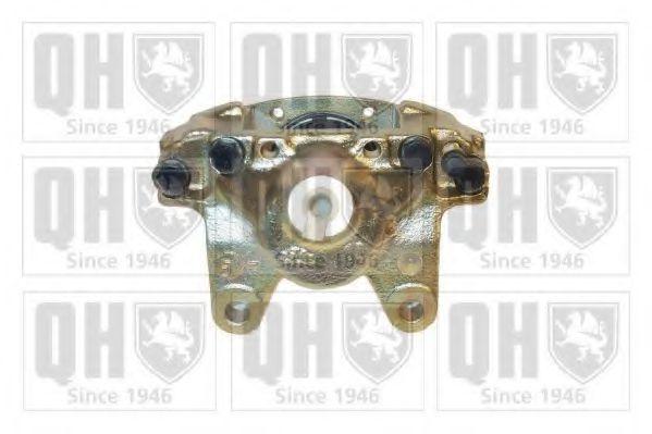 Тормозной суппорт QUINTON HAZELL QBS2645