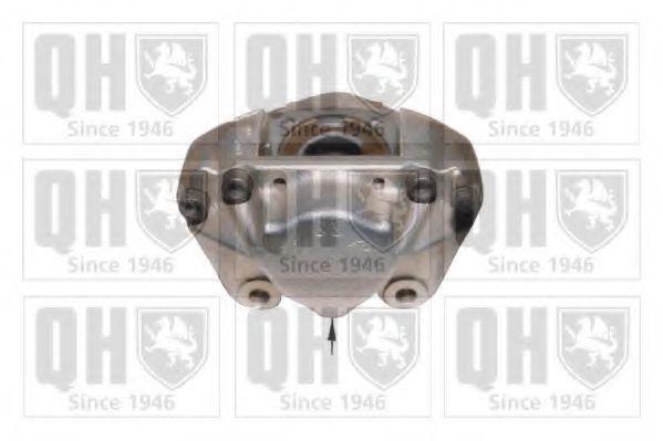 Тормозной суппорт QUINTON HAZELL QBS2656