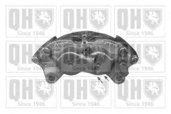 Тормозной суппорт QUINTON HAZELL QBS2666