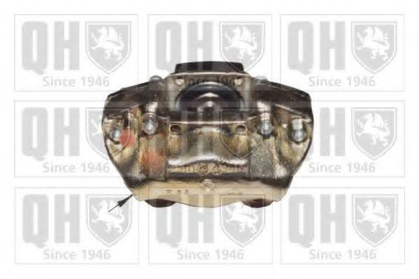 Тормозной суппорт QUINTON HAZELL QBS2685