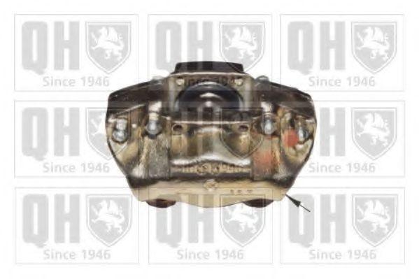 Тормозной суппорт QUINTON HAZELL QBS2686