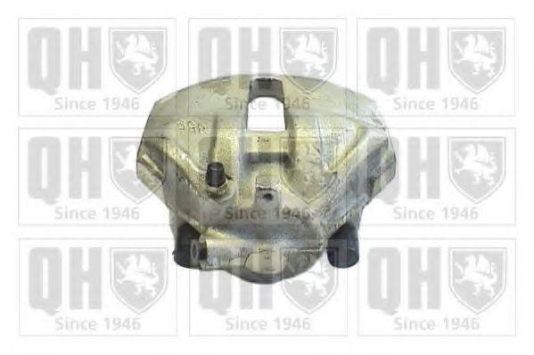 Тормозной суппорт QUINTON HAZELL QBS2717