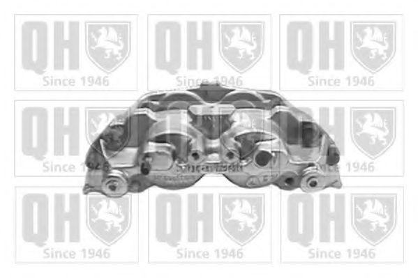 Тормозной суппорт QUINTON HAZELL QBS2719