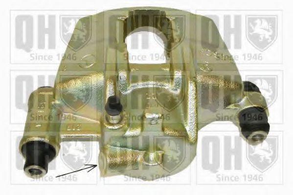 Тормозной суппорт QUINTON HAZELL QBS2749