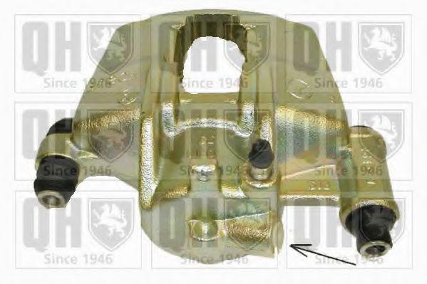 Тормозной суппорт QUINTON HAZELL QBS2750