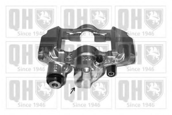 Тормозной суппорт QUINTON HAZELL QBS2763