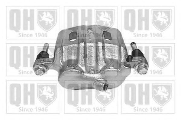 Тормозной суппорт QUINTON HAZELL QBS2856